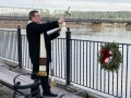 Blessing of the Delaware River